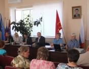В Смоленске состоялся обучающий семинар по вопросам закупок для госучреждений