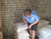 По инициативе региональных властей проведена проверка  Жуковского районного потребительского общества — поставщика круп в школьные оздоровительные лагеря