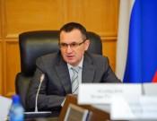 Под председательством министра Николая Федорова прошло совещание по обсуждению проекта федерального закона «О ветеринарии»