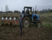 О выявлении в Смоленской области золотистой картофельной нематоды