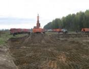 Карьерные разработки на сельскохозяйственных угодьях Карачевского района признаны незаконными