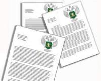 О нарушении требований Технического регламента Таможенного союза