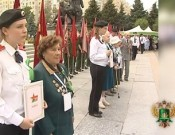 Видео: День партизан и подпольщиков