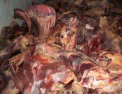 Об обеспокоенности Управления Россельхознадзора в связи с увеличением случаев ввоза из Республики Беларусь  мяса без ветеринарных документов