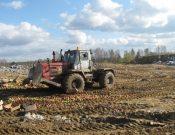 В Смоленской области утилизирована турецкая продукция растительного происхождения, перевозимая без документов