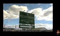 Видео: 78 автомобилей с санкционными товарами задержали на границе. РЕН ТВ Смоленск