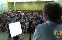 Видео: Семинар по входному контролю качества круп, закупаемых для питания пациентов в Брянской области