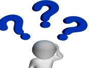 Часто задаваемые вопросы