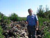 На территории Навлинского и Карачевского районов установлены факты нарушений земельного законодательства