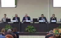 Видео: В Брянске состоялось обсуждение результатов правоприменительной практики Управления Россельхознадзора по Брянской и Смоленской областям за три квартала 2017 года