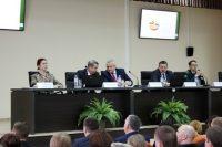 О состоявшихся публичных обсуждениях результатов правоприменительной практики Управления Россельхознадзора по Брянской и Смоленской областям