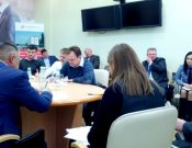 Об участии представителей Управления Россельхознадзора в деловых переговорах с представителями компаний из Киргизии