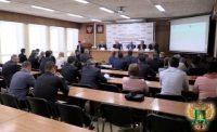 Видео: В Брянске 14 февраля состоялось обсуждение результатов правоприменительной практики Управления Россельхознадзора по Брянской и Смоленской областям за 2017 год