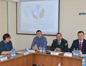 Об участии представителя Россельхознадзора в заседании торгово-промышленной палаты