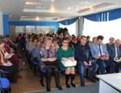 В Брянске состоялся профилактический семинар для специалистов социальной защиты населения по вопросу обеспечения качества закупаемых ими круп