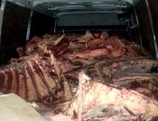 В Смоленской области запрещен ввоз из Республики Беларусь 3 тонн говядины неустановленного происхождения