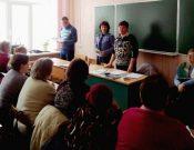 В Смоленске состоялся профилактический семинар для членов клуба «Садовод»