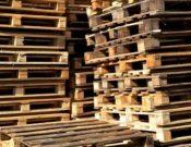 О порядке маркировки древесных упаковочных или крепежных материалов