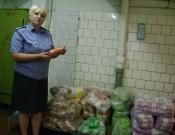 О качестве продуктов питания в смоленском негосударственном учреждении «Санаторий «Красный бор»