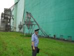 В складских помещениях ОАО «Хлебная база №47» карантинных объектов не выявлено