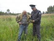 В Руднянском районе Смоленской области установлена карантинная фитосанитарная зона