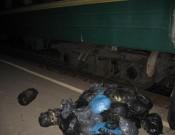 Более 300 кг мяса и мясных продуктов неизвестного происхождения вернули в Украину