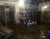 О выявлении фактов нарушения технического регламента на молоко и молочную продукцию в СПК «Синицкое»