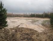 Несанкционированная свалка в Новозыбковском районе ликвидирована