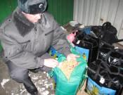О контроле продукции растительного и животного происхождения в ручной клади и багаже пассажиров следующих из Украины