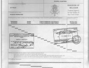 Нарушения в оформлении документов явились причиной возврата растительного груза европейскому поставщику