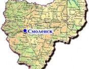 О сложившейся фитосанитарной обстановке в Смоленской области
