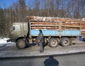 Нарушения при перевозках подкарантинной продукции
