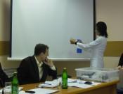 Управление Россельхознадзора по Брянской и Смоленской областям учится правильному отбору проб