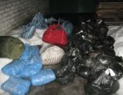 Небезопасное мясосырье вернули в Украину