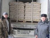 О поставках некачественного семенного картофеля голландским  производителем Agrico B.V.