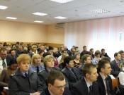 О некоторых итогах работы Управления Россельхознадзора по Брянской и Смоленской областям в 1 квартале 2013 года
