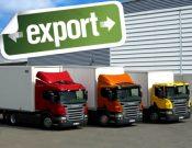 Экспорт животноводческой продукции, выработанной предприятиями Брянской области, в 1 квартале 2020 года