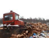 Об уничтожении более 24 тонн овощей и фруктов, незаконно ввезенных на территорию Российской Федерации