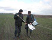 О результатах контроля за сохранением и воспроизводством почвенного плодородия