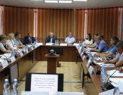 Видео. В Брянске состоялся семинар по вопросам экспорта зерна и продуктов его переработки