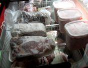 В Брянской области продолжается контроль мест торговли мясной продукцией