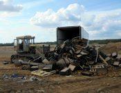 Об утилизации в Смоленской области 20 тонн яблок неизвестного происхождения