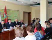 В Брянске в очередной раз обсудили готовность к внедрению электронной ветеринарной сертификации