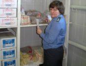 Контроль качества круп, закупаемых для организации социального питания в Брянской области