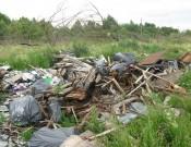 О выявлении несанкционированных свалок на землях сельскохозяйственного назначения в Смоленской области