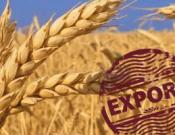 Информация для участников внешнеэкономической деятельности, заинтересованных в экспорте зерна в Китай