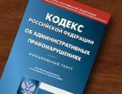 Практика применения Управлением Россельхознадзора статьи 4.1.1 КоАП РФ в части снижения административной нагрузки