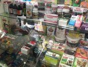 О выявлении в Смоленской области факта реализации лекарственных средств для ветеринарного применения без лицензии на осуществление фармацевтической деятельности