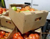 О запрете ввоза в Смоленской области 18 тонн томатов из Республики Беларусь