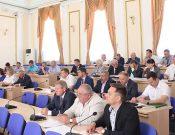 Об участии специалистов Управления Россельхознадзора в совещании по вопросам особенностей оборота земель сельскохозяйственного назначения